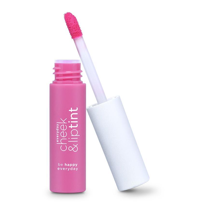 Wardah Everyday Cheek And Lip Tint 5.5g By Lazada Retail Wardah.