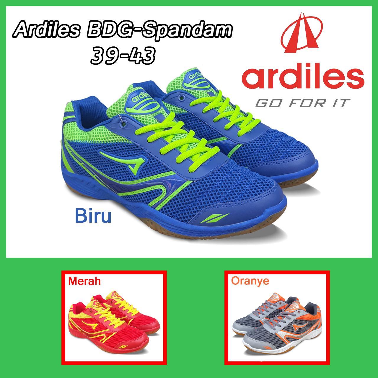 Jual Sepatu Jogging Termurah Eagle Spider Bosmuda Ardiles Bdg Spandam 39 43 Pria Sport Sneakers