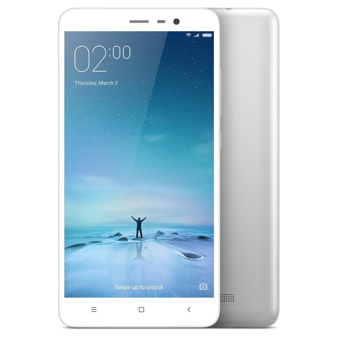 Xiaomi Redmi Note 3 4G - RAM 3GB - 32GB - Silver