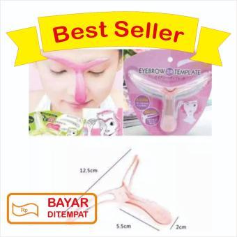 Mini Cetakan Alis Brow Class + Cukuran Alis Dan Eyebrow Tude. Source · Pencarian Termurah Cetakan alis Eyebrow Topeng / Template harga penawaran - Hanya ...