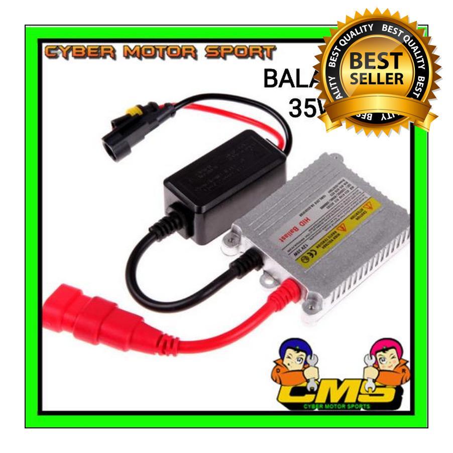 Buy Sell Cheapest Balast Hid 35watt Best Quality Product Deals Dc 12 Volt Untuk Lampu Mobil Dan Motor Universal 35 Watt Ac 35w