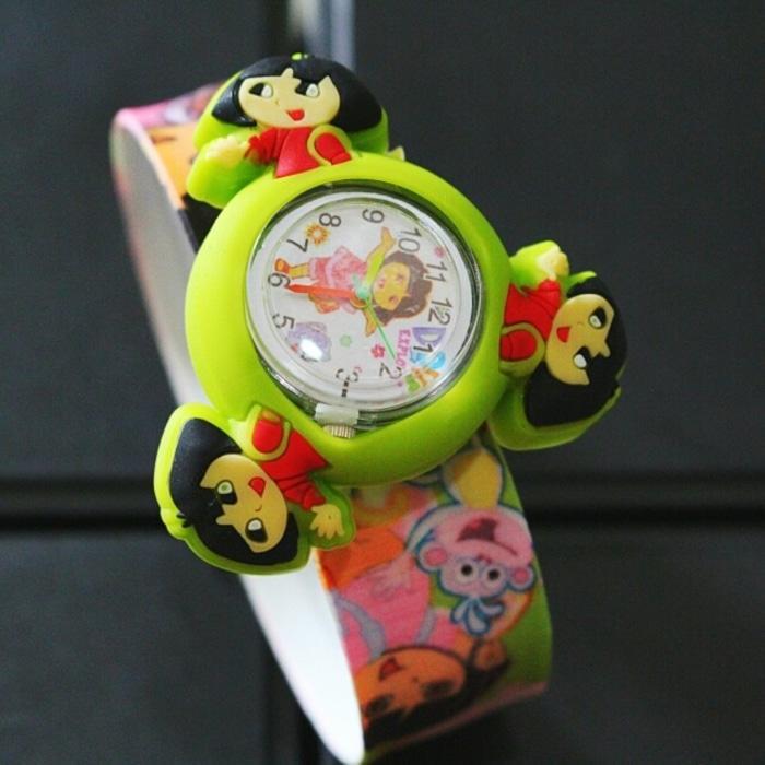 jam tangan anak wanita   jtr 1061 dora   Jam tangan anak   jam tangan model c4a970fdcb