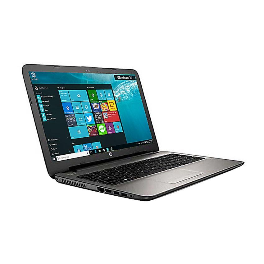 HP 14-BS741TU - Intel Core i3-6006U - RAM 4GB - 1TB - 14