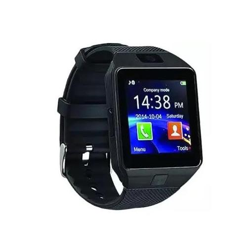Smartwatch With Camera And Video / Jam Tangan Hp / Jam Ber Kamera / Jam Bisa Telp
