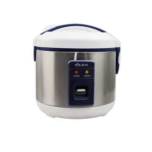 KIRIN Rice Cooker 1L - KRC 087 Biru