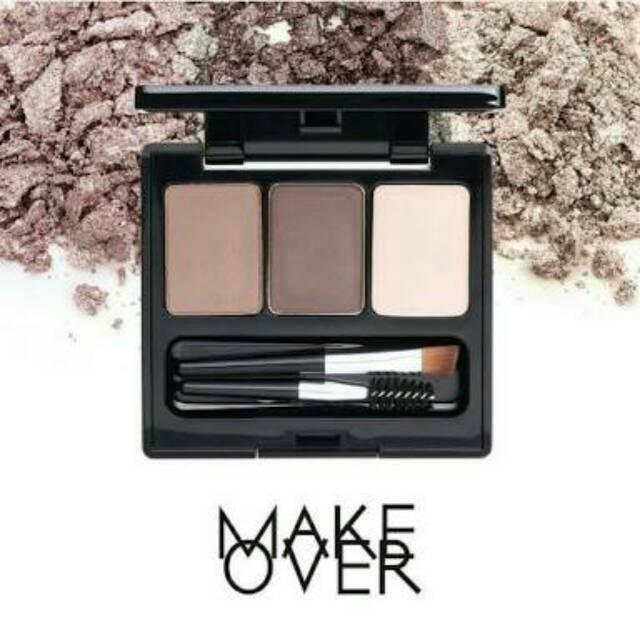 MAKEOVER Eyebrow Definition Kit