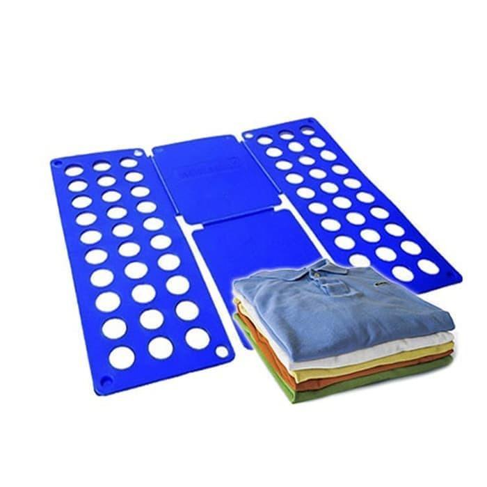 Papan Lipat Baju Praktis Dewasa - Flipfold Laundry Clothes Folder