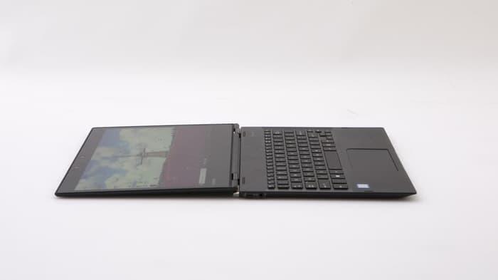 TOSHIBA Portege X20W Black - i5 7200U-8GB-256GB-TOUCH-Win10 FREE OEM