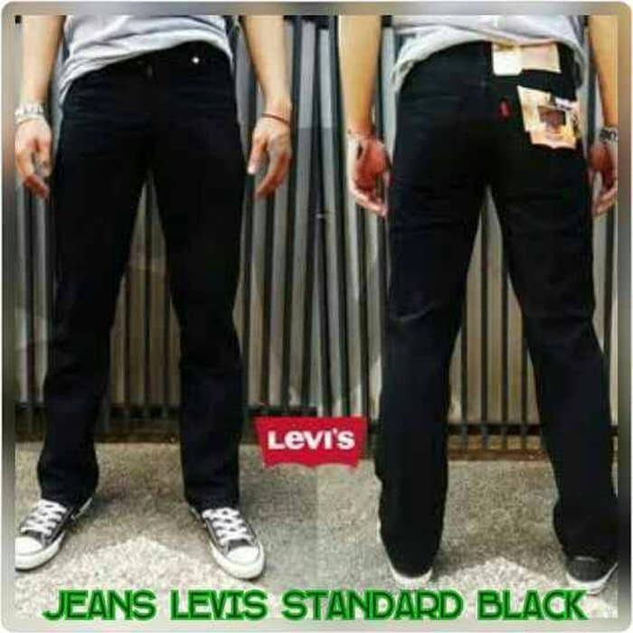 celana jeans levis standar