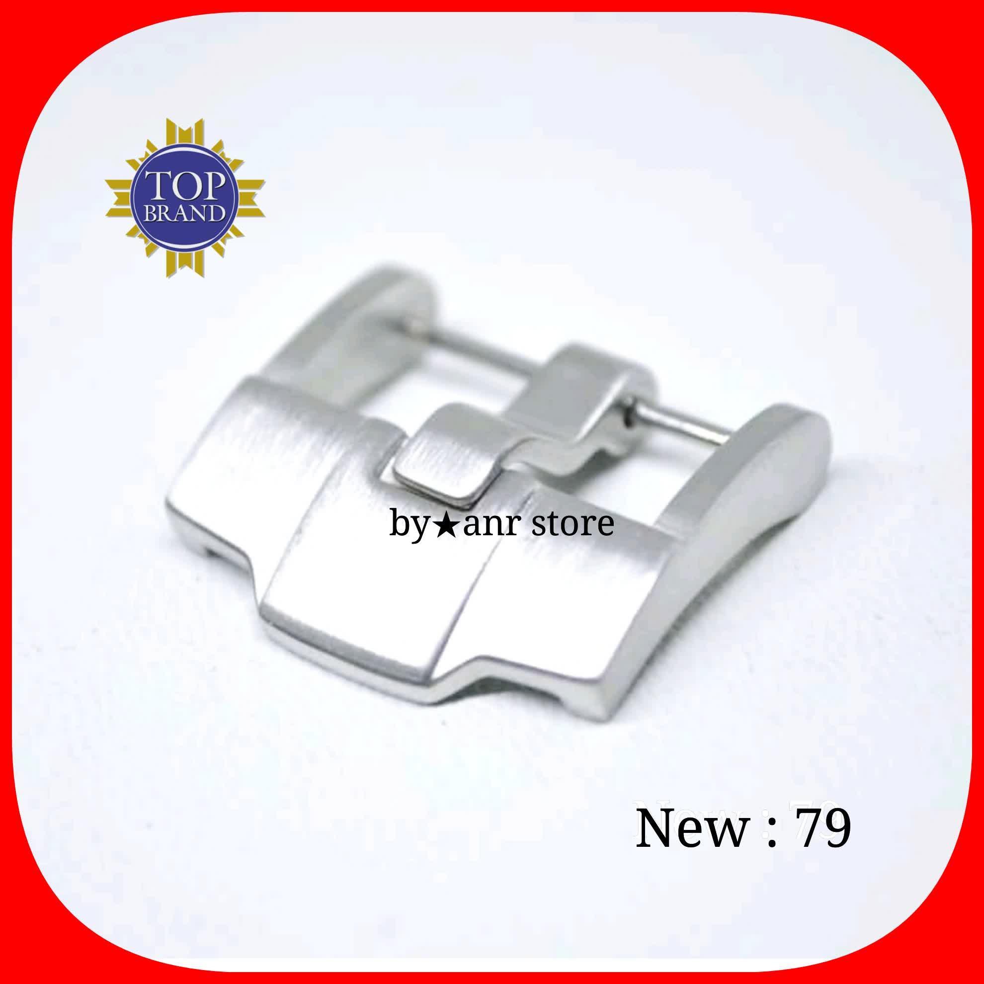 Buckle Tali Jam Tangan Rolex Dipsi 22mm