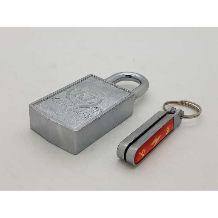 Best Seller!!! Gembok Magnet / Magnetic padlock Original Termurah