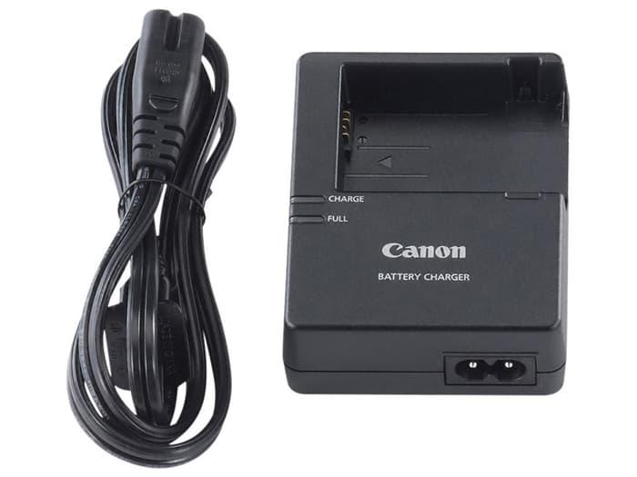 Promo Charger Canon LC-E8C for LP-E8 (EOS 550D, 600D, 650D, 700D, Kiss X4) original