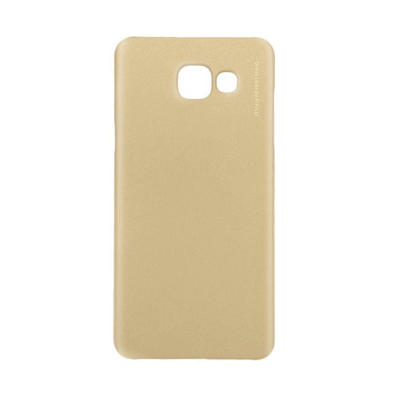 Pipilu Metalic Case Samsung A5 2016