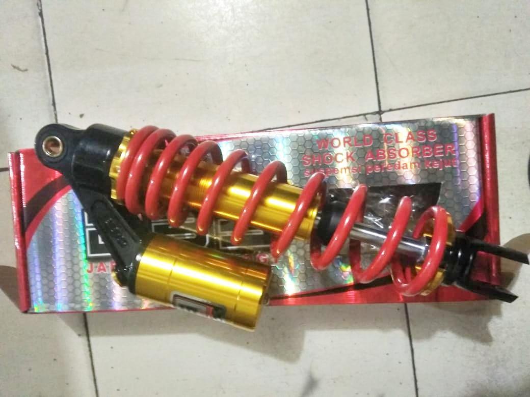 Jual Produk Dbs Online Terbaru Di Shockbreaker Yamaha Nmax 155 Ohlins Plus Tabung Khusus Nmaxshockbreaker Absorber Shockbeaker Sock Shock Atas Matic Untuk Semua Jenis Type Mio