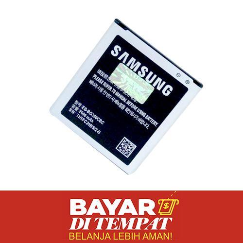 Baterai For Samsung Galaxy J2 / G360 / Galaxy Core Prime / EB-BG360CBC / J2 2016 Battery Baterai