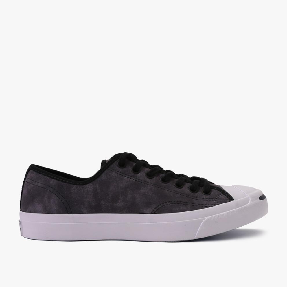 Converse Jack Purcell LTT Ox Men's Sneakers Shoes - Hitam