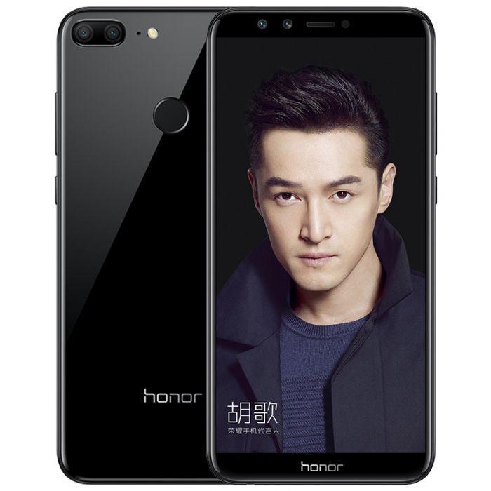 Honor 9 Lite 3/32GB Garansi Resmi