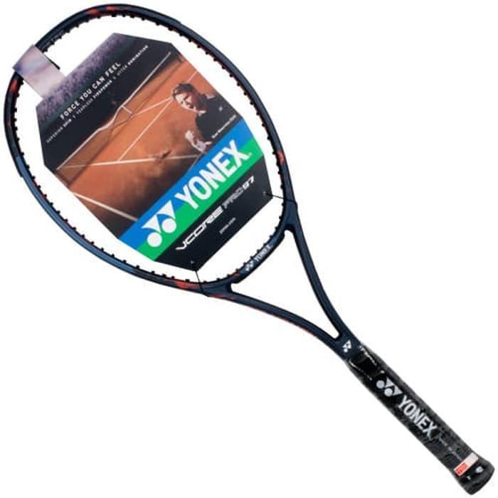 VCORE PRO 97 - 310 gram - Raket Yonex tenis ORI JAPAN