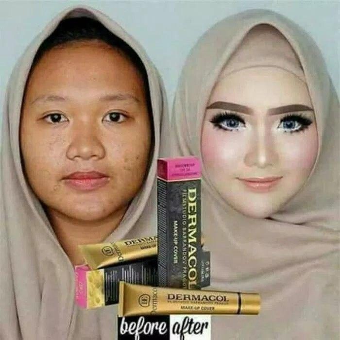 Jual Riasan Wajah (Make-Up) | lazada.co.id