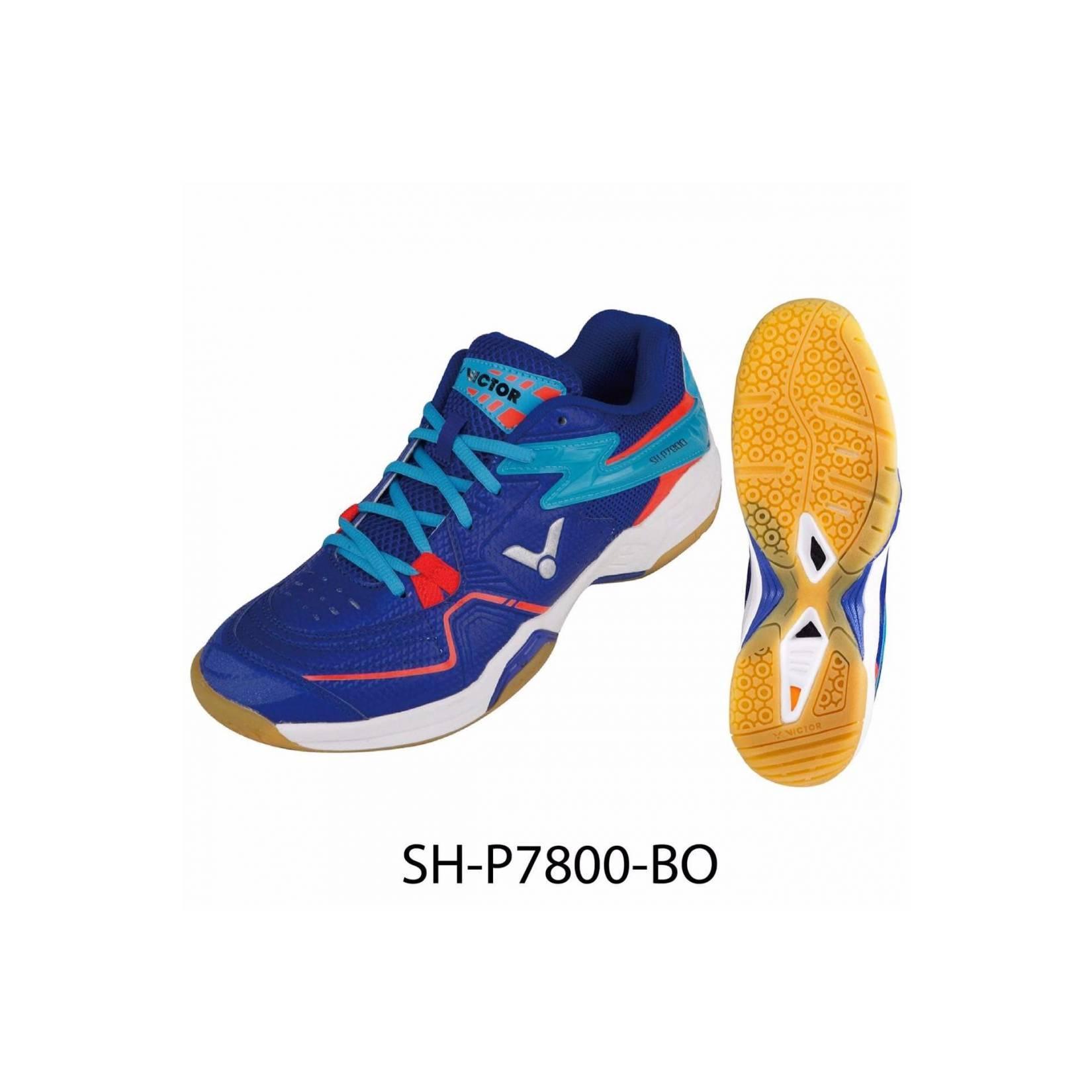 SALE Sepatu BULUTANGKIS VICTOR SH P7800 BO Sepatu VICTOR SHP7800BO