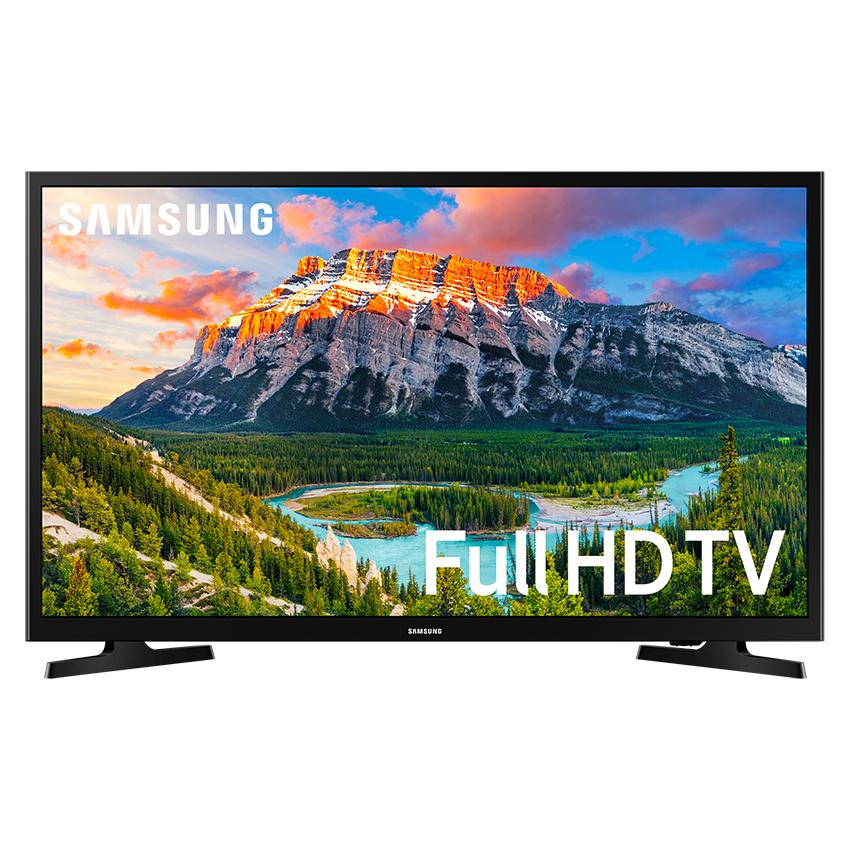 [Gratis Ongkir pada Cyber Monday 26 November] Samsung 43 inch N5003 Full HD TV (2018)