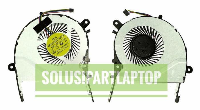 Harga Diskon!! Fan Asus X555 X555La X555L - ready stock