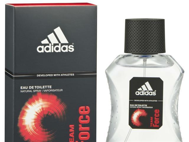 Adidas Team Force EDT 100ml Men Original