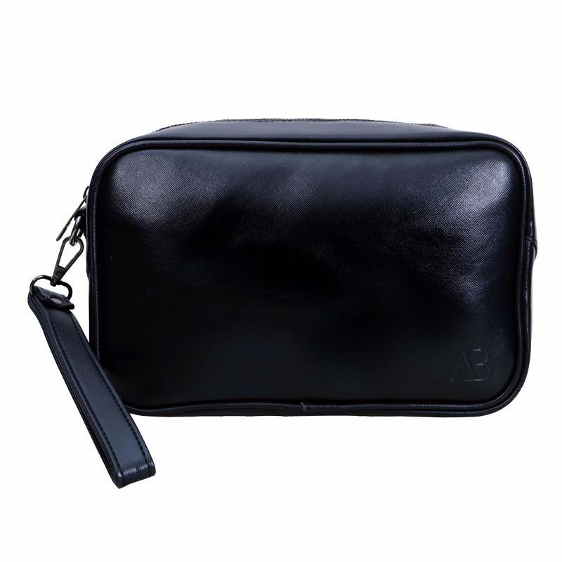 AndBun Pouch Executive Pria dan Wanita Xpouch 5.0 Pure Leather Tas Pria dan Tas Wanita