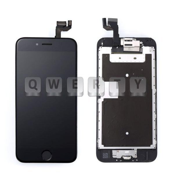 Iphone 6S Layar Lcd & Touchscreen Digitizer Glass Display Kualitas Original Bergaransi