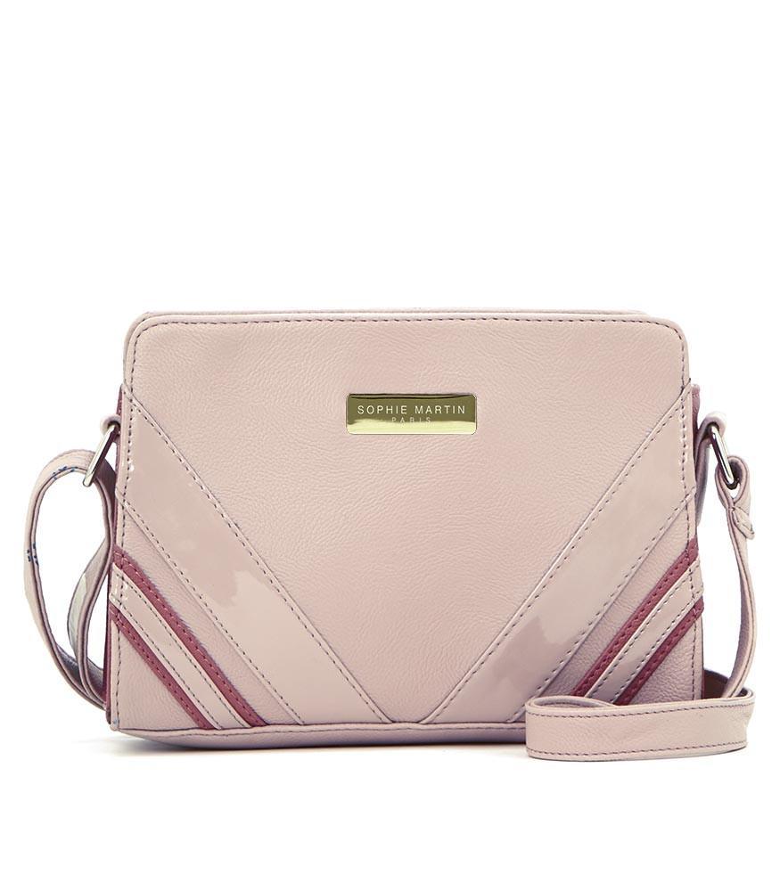 Sophie Paris Tas Terbaru Selempang Wanita Import Murah Branded Phile Bag  T4581P3 - Pink cd9d806602