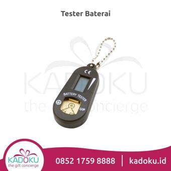 Harga preferensial Alat Bantu Dengar Battery Tester beli sekarang - Hanya Rp88.335