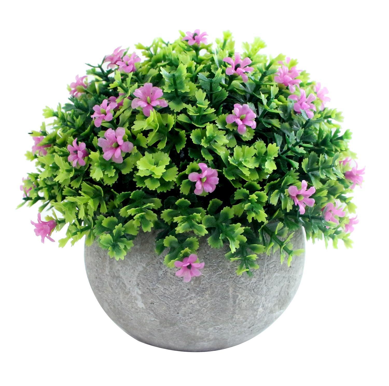JYSK- Tanaman Palsu Pot ARTIFICIAL PLANT 17D050