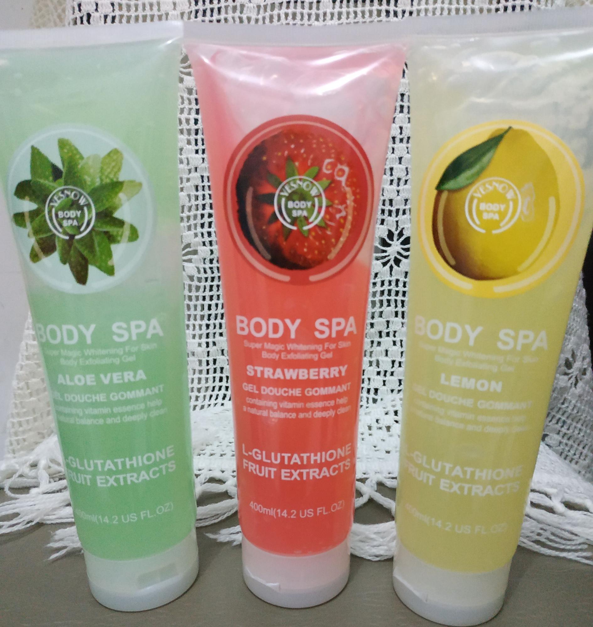 Jual Produk Yesnow Online Terbaru Di Body Spa Scrub Peeling Gel Shop Perontok Daki Bodyspa