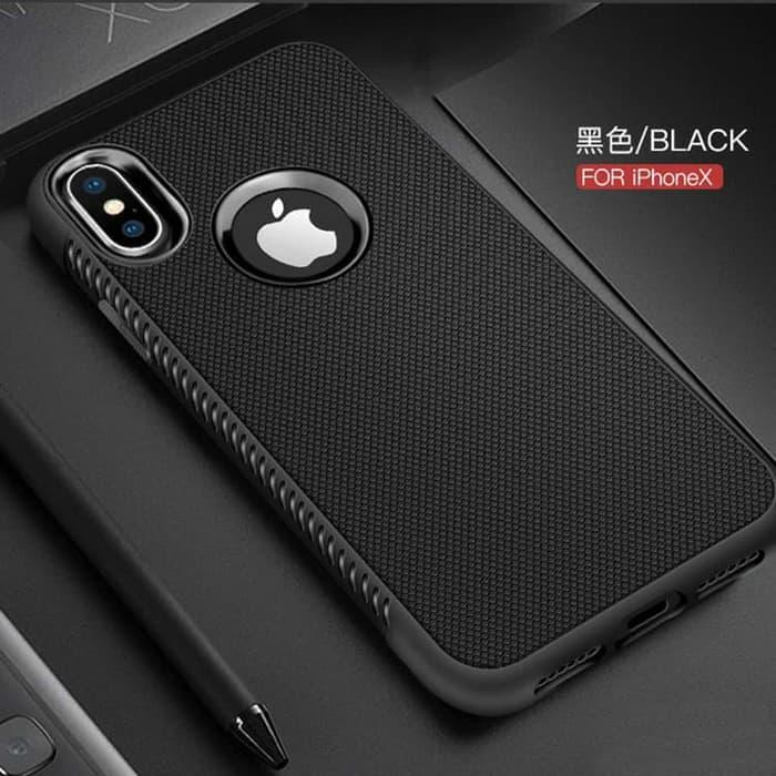Blacksheep Oppo F1S / A59 Case Shockproof Anti Slim Black Matte /casing hp oppo f1s