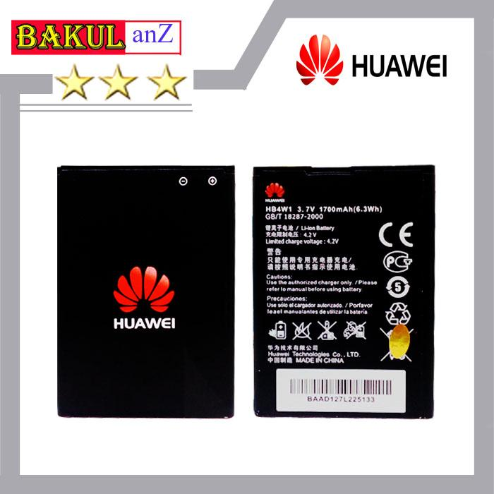 Baterai Batre Handphne Huawei Ascend G520 C8813Q G510 Y520 Y210 C8813 C8500 Y3 Original Oem - Batu Battery Batrai HP Huawei