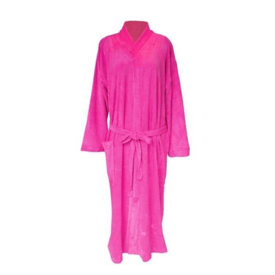 Handuk Baju Kimono Syar'i Jumbo Model Syar'i Panjang Tanpa Tudung - HKW-Syari-Jumbo