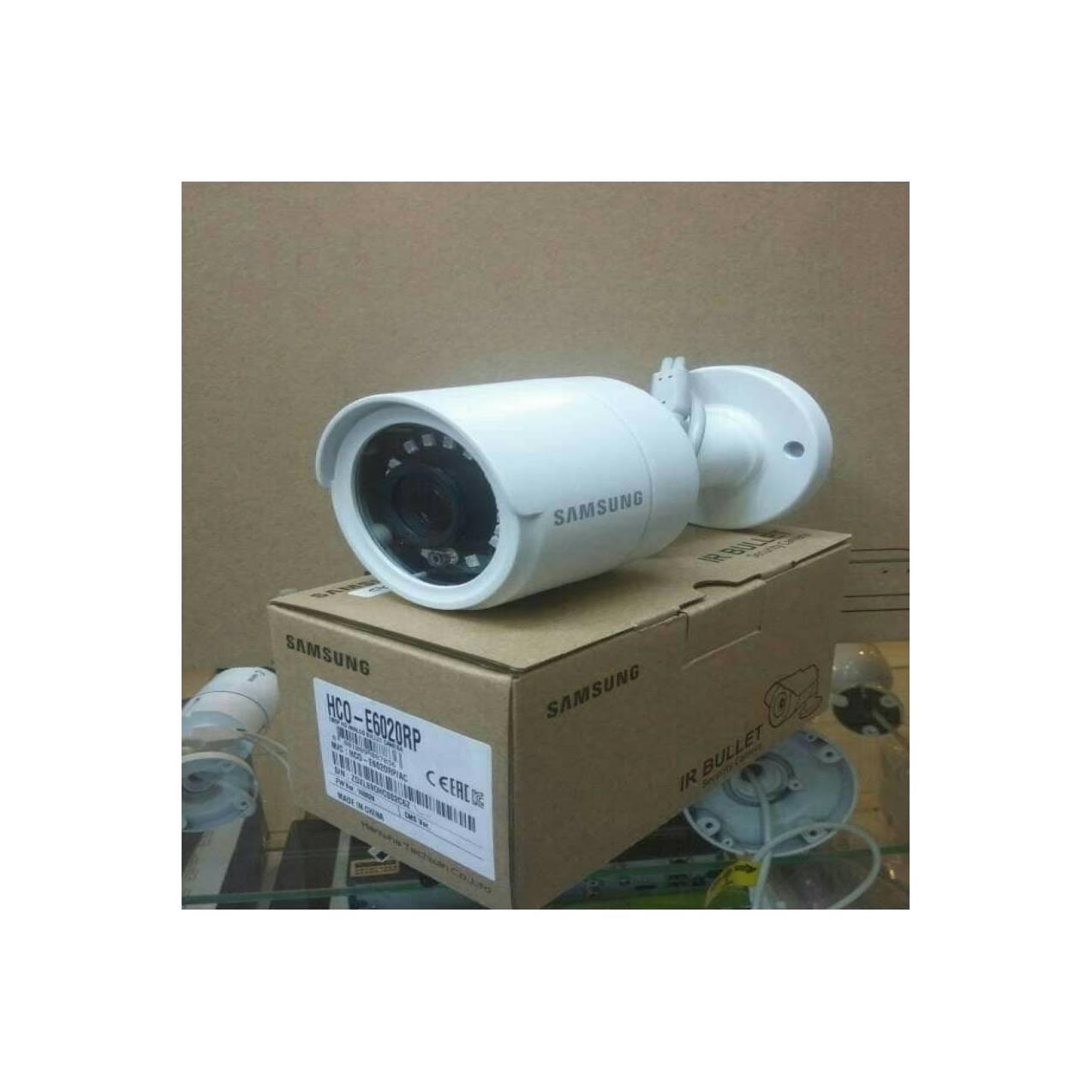 KAMERA CCTV SAMSUNG 2MP FULL HD HCO-E6020RP OUTDOOR MURAH