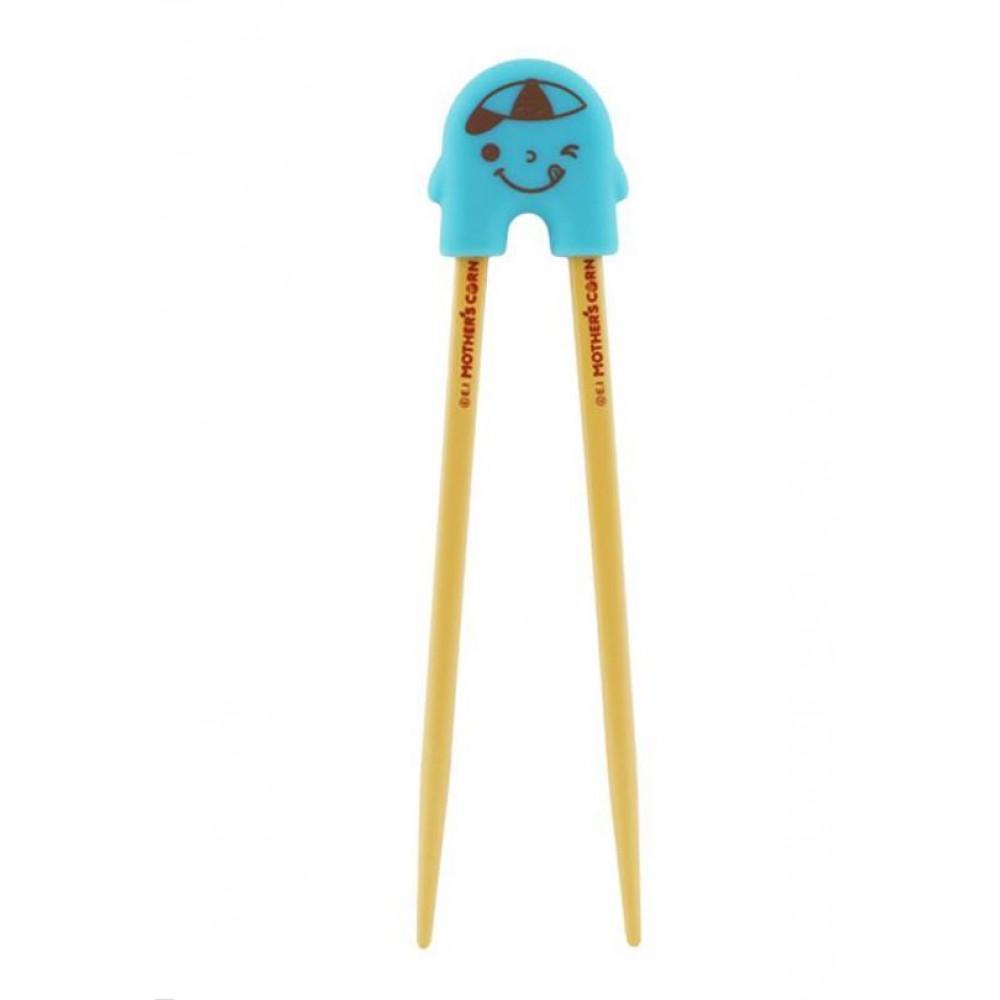 Jual Sumpit Edison Chopsticks Training Anak Pororo Fxefjm Harga Rp Mothers Corn Set Step 2 Blue