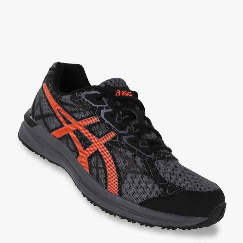 Asics Endurant Mens Trail Shoes - Dark Grey