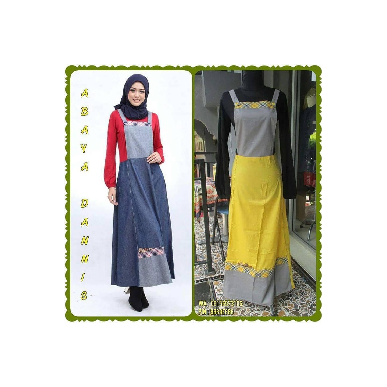 Abaya Dannis UK.XS