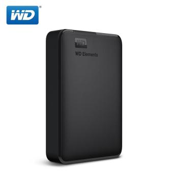 WD Elements Portable Hardisk Eksternal 2TB 2.5
