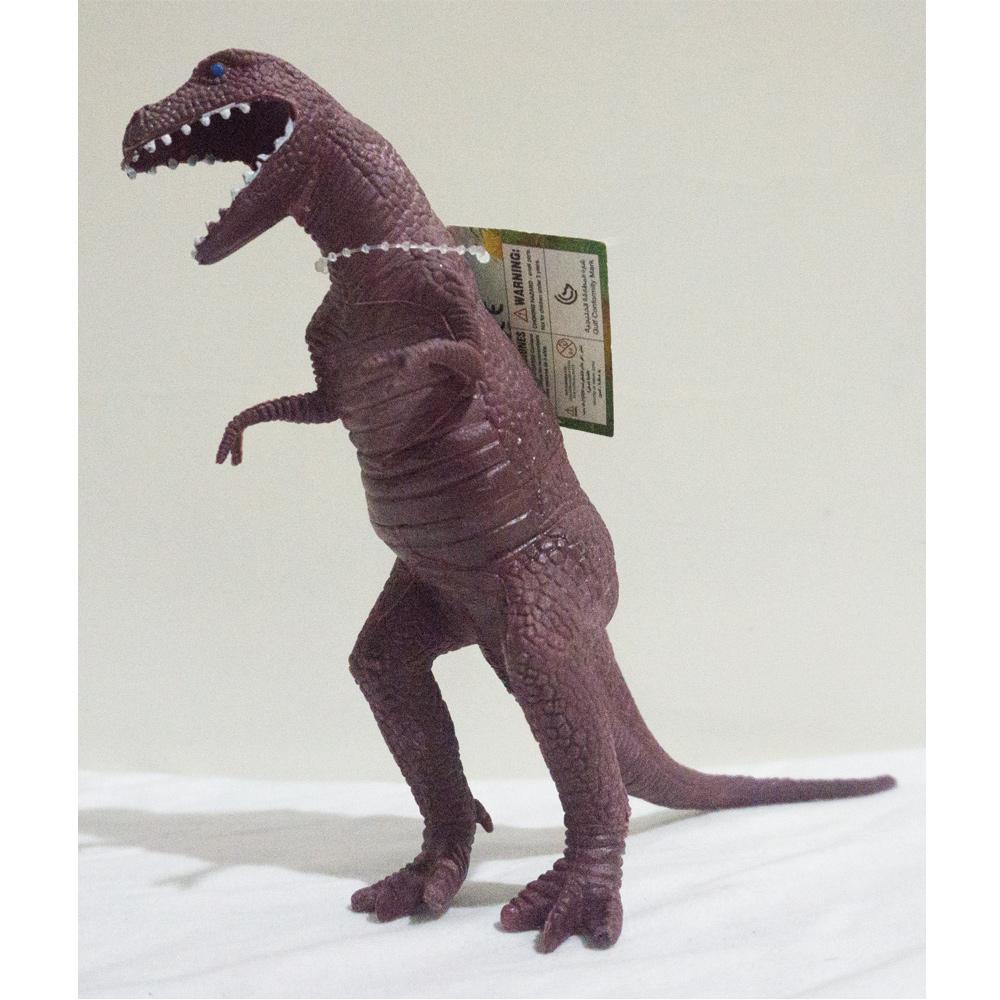 Buy Sell Cheapest Loz 9023 Tyranosaurus Best Quality Product Deals Mainan Figure Dinosaurus Dino World Medium Dinosaur Rex