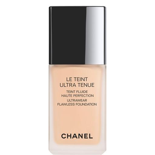 Chanel Le Teint Ultra Shade 12 Beige Rose 30ml
