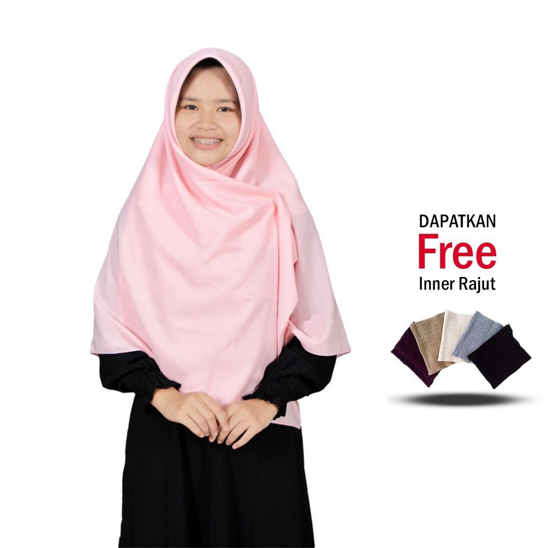 Jual Hijab Instan Laris Murah Garansi Dan Berkualitas Id Store Hhm048 Gantungan Jilbab Scarf Dasi Belt Dll 12 Loop Rp 84000 Zannah