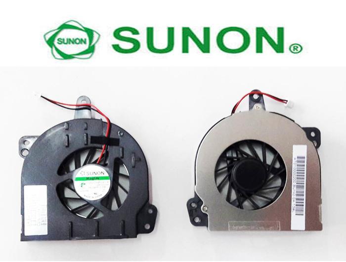 Fan Processor HP 500, 520, C700, A900