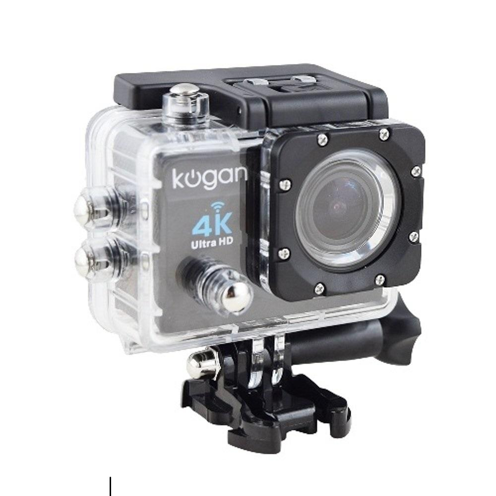 Next Action Camera 4K 16MP Non Wifi Ultra HD Like Gopro Xiaomi Kogan Diving 30m Extreme Sports