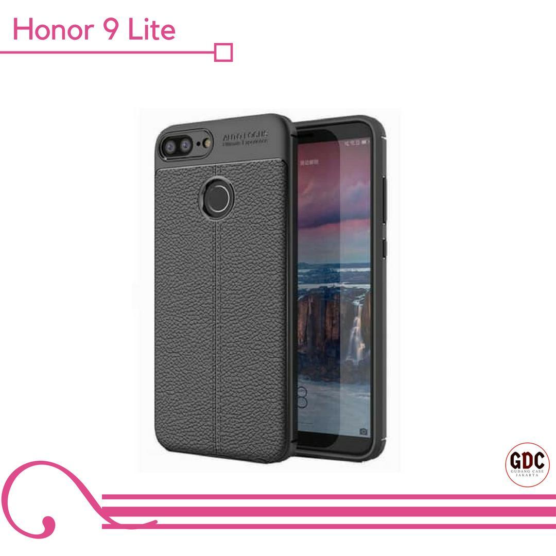 Honor 9 Lite Case Leather Autofocus Experience