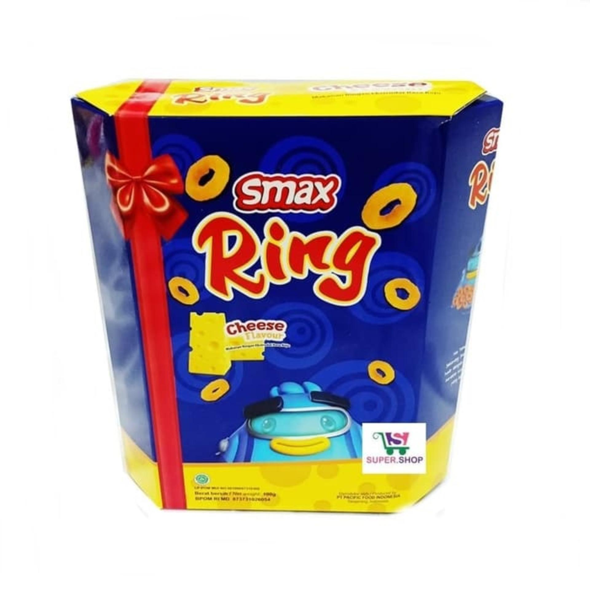 super-shop15/smax-ring-cheese-chiki-100-gram-parsel