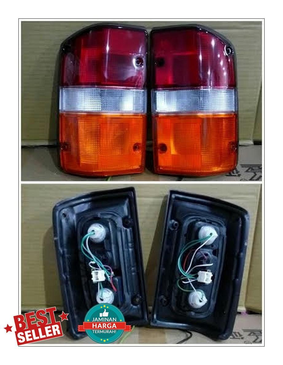 215-1968 STOP LAMP N. PATROL 1987