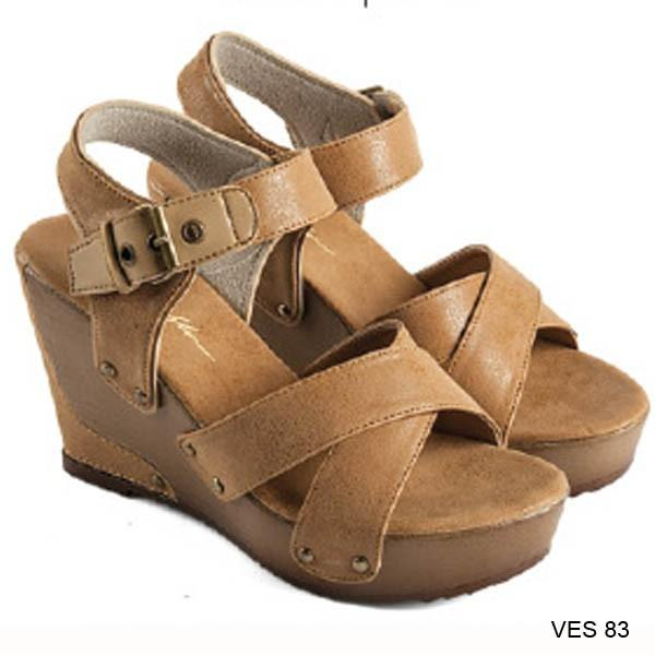 Sandal Wedges VES 83